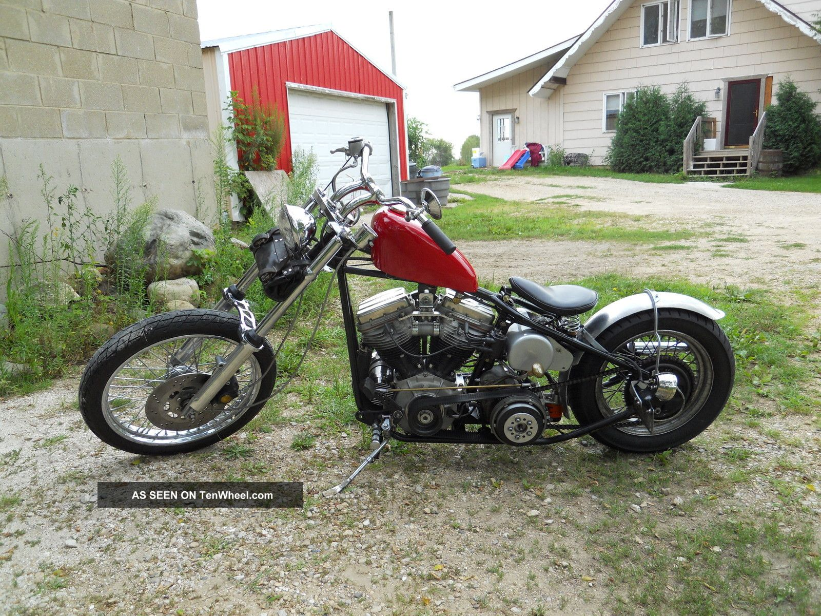 Panhead click photo to enlarge category motorcycles harley davidson