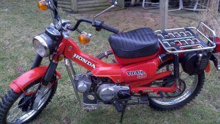 1979 Honda Ct 90 photo