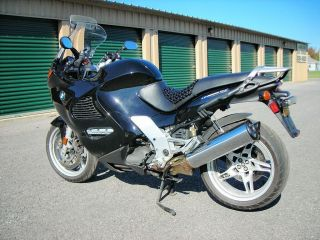 2002 K1200rs photo