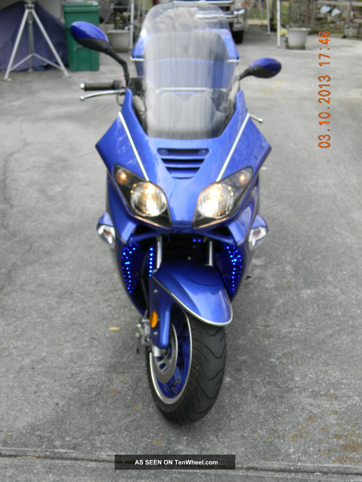 Custom Motor Scooters 1200 x 1600 · 241 kB · jpeg