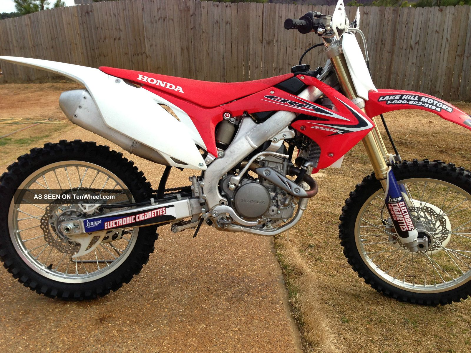 2013 honda crf 250 less than 15 minutes on the bike twisted knee. Black Bedroom Furniture Sets. Home Design Ideas