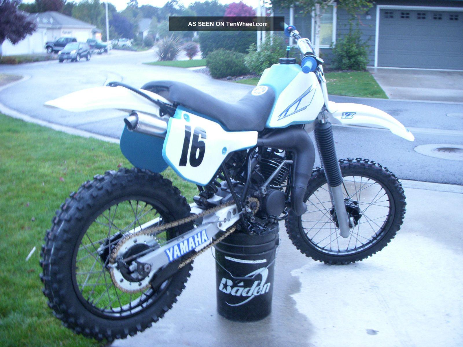1985 Yamaha It200 Other photo