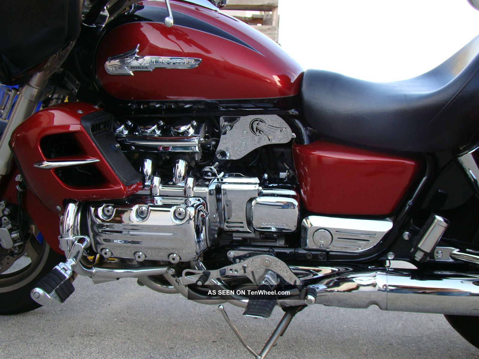 honda goldwing 1500 engine specs  honda  free engine image
