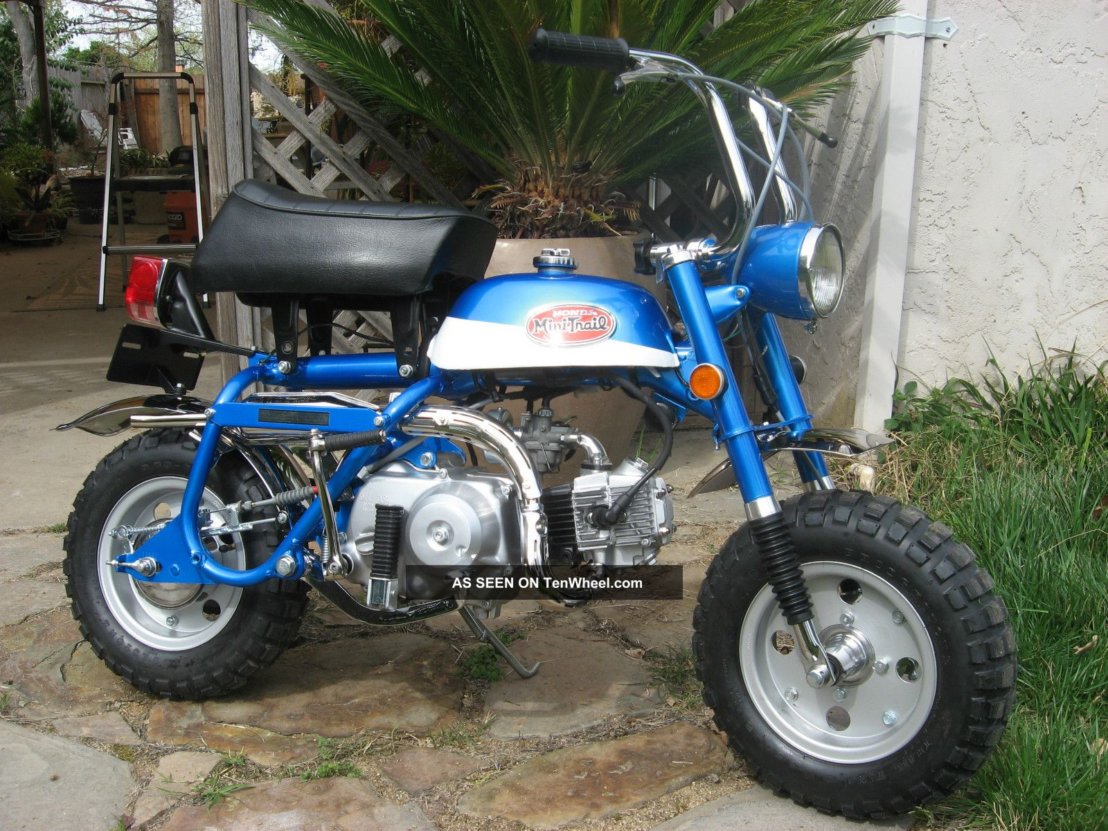1970 Honda Z50 K2  Better Than Other photo