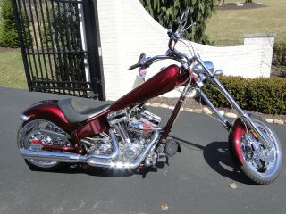 2007 American Ironhorse photo