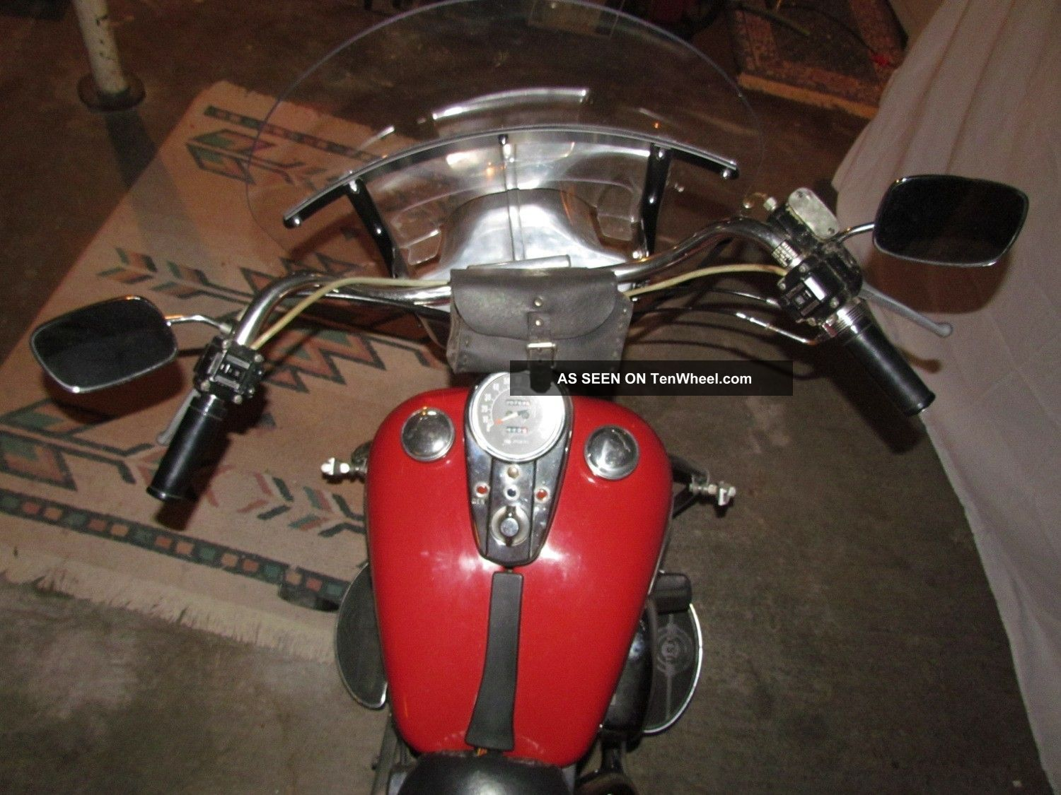 1970 Flh Harley - Davidson Other photo