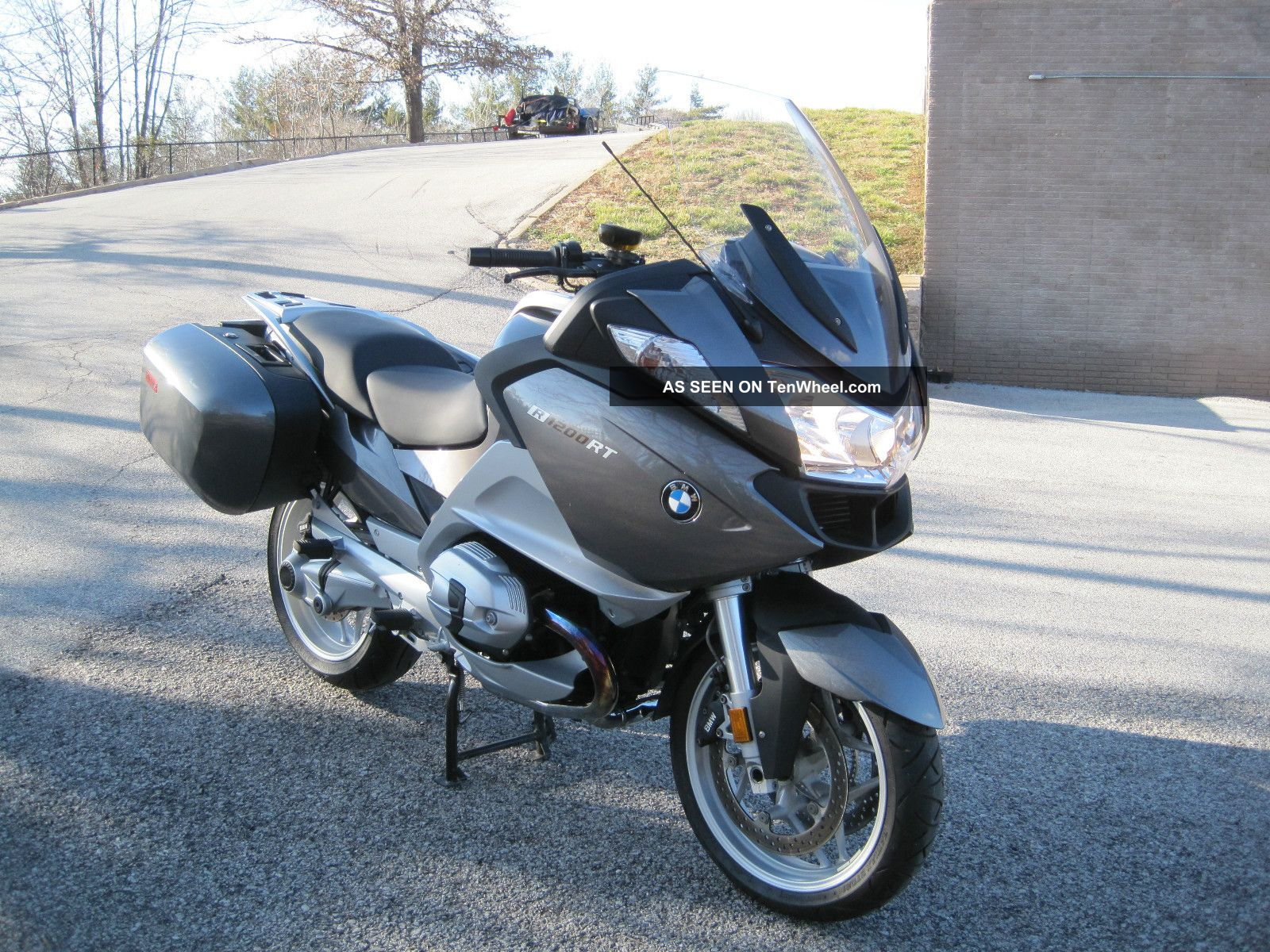 New bmw r1200rt deals north dakota travel deals dave sounds like you have a wonderful problem what new bike to buy i too am 60 the new 40 or so i hope and my first bmw was a 1997 r1100rt fandeluxe Images