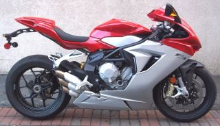 2013 Mv Agusta F3 675, ,  ' Til 8 / 14 photo