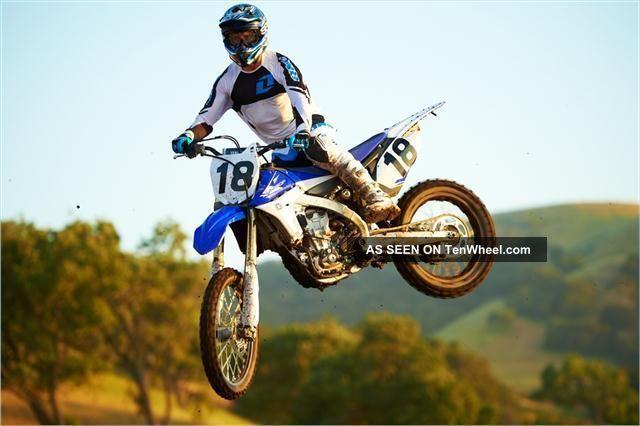 2013 Yz450f Race Bike Programmable Fuel Injection $no Setup Or Prep Fees YZ photo