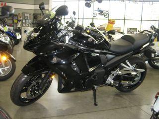 2011 Suzuki Gsx 1250 Abs Sport Touring Motorcyle Bike Gsx1250fa Gsx - R photo