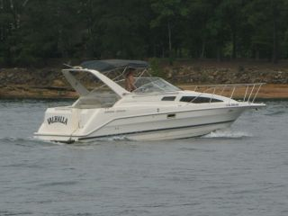 1997 Bayliner Ciera Sunbridge 2855 Cabin Cruiser photo