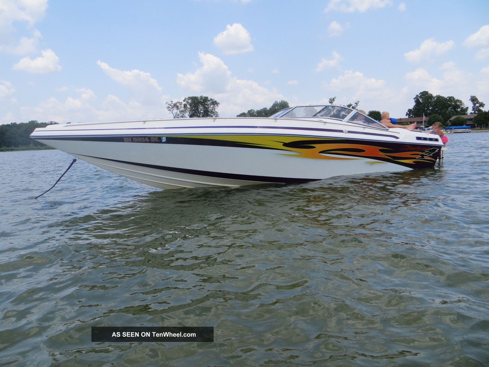 2004 Checkmate Runabouts photo
