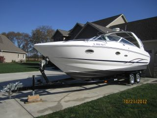 2005 Powerquest 280 Sc photo