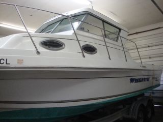1999 Sportcraft 272 Sportfish photo