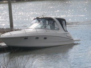 1999 Four Winns 298 Vista Cruiser photo