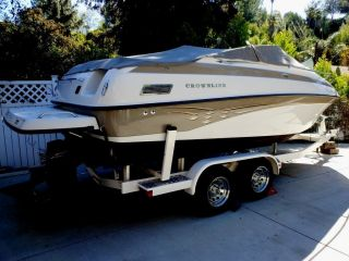 2003 2003 Crownline 216 Ccr photo