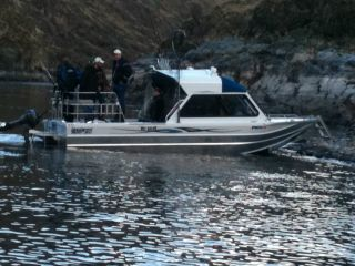 2006 Northwest Jet Boat Signiture photo
