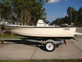 1993 Boston Whaler photo