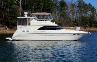 1998 Sea Ray 370 Aft Cabin photo
