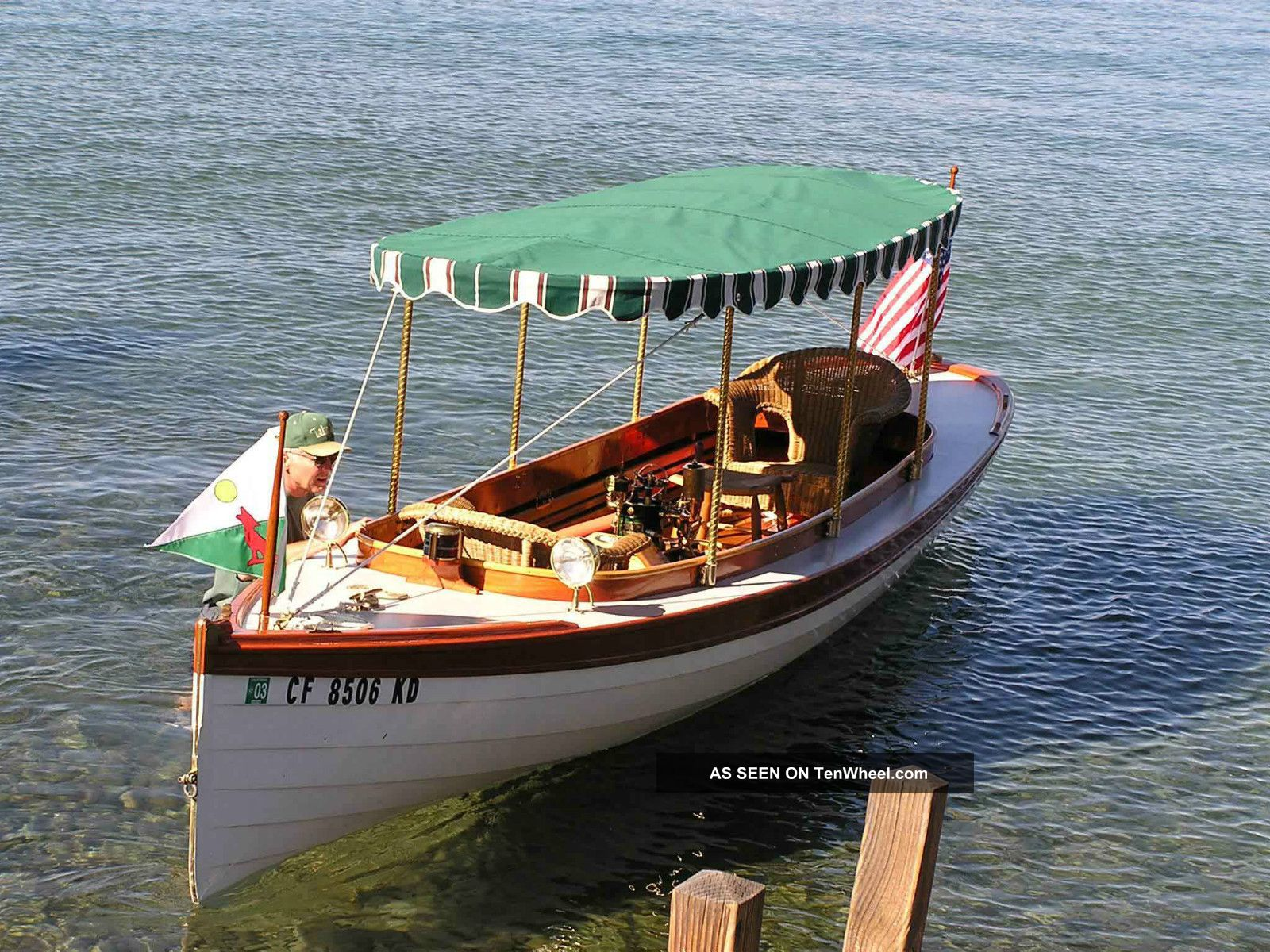 Property For Sale With Boat Launch