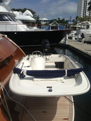 2010 Boston Whaler 130 Sport photo