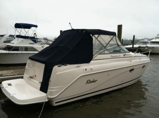 2004 2004 Rinker 270 Fiesta Vee photo