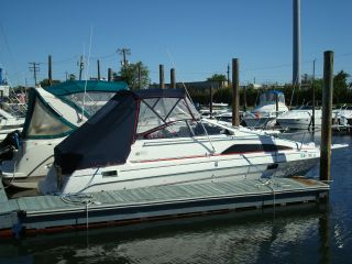 1990 Bayliner Cierra photo