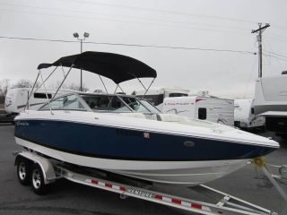 2011 Cobalt 210 photo