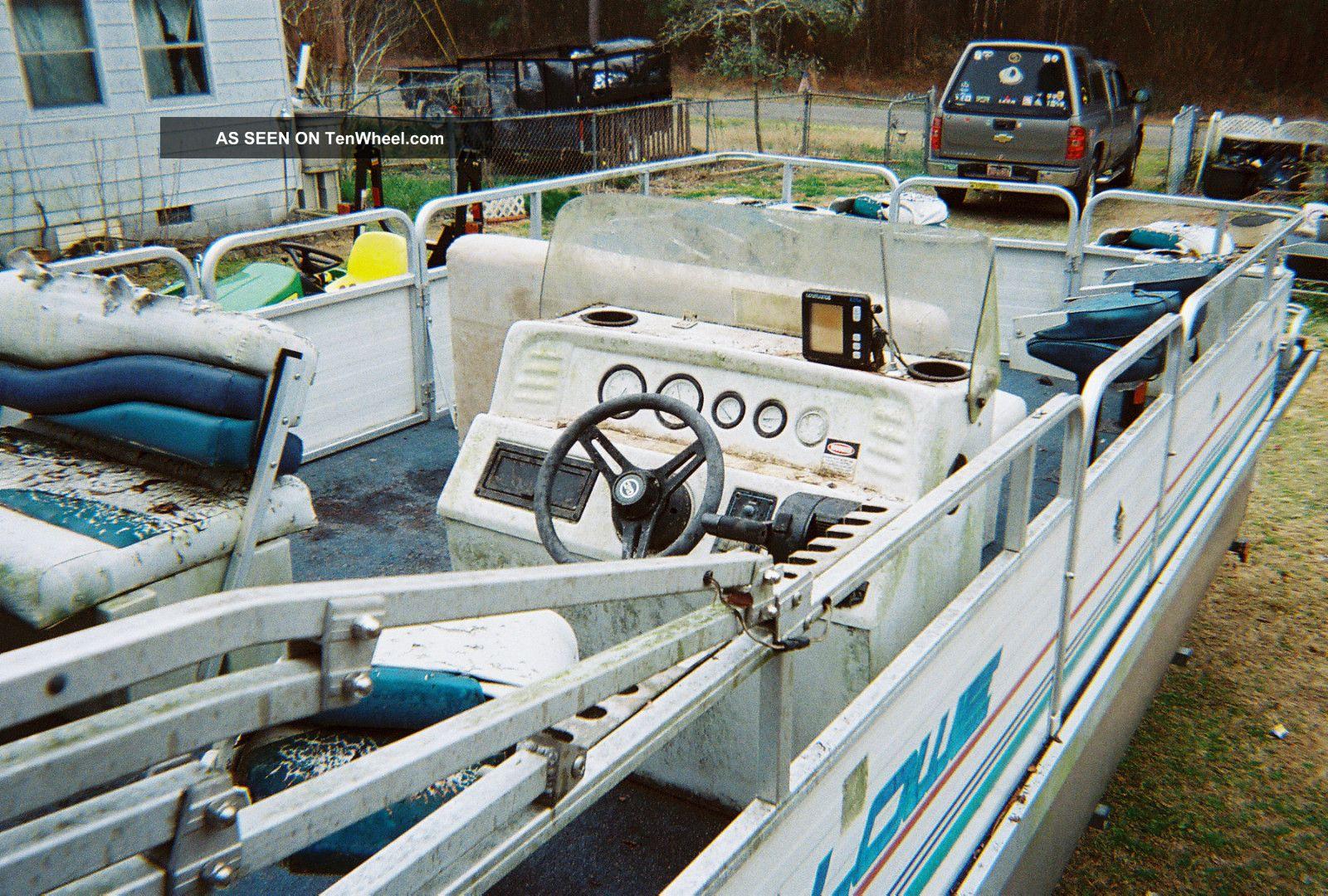 1996 Lowe Boat Image 1 Wiring Diagram 245