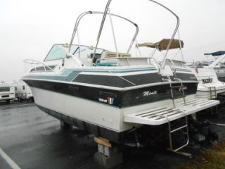 1987 Wellcraft Monte Carlo 280 photo