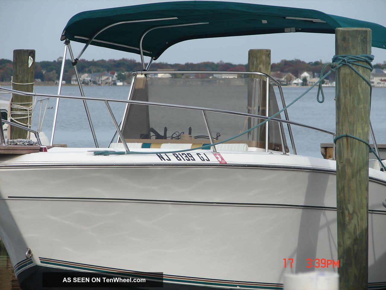1998 Sport - Craft Cc Inshore Saltwater Fishing photo