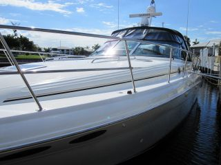 2000 Sea Ray Sundancer photo