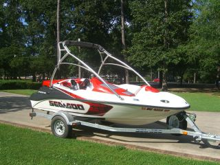 2007 Sea Doo 150 Speedster photo