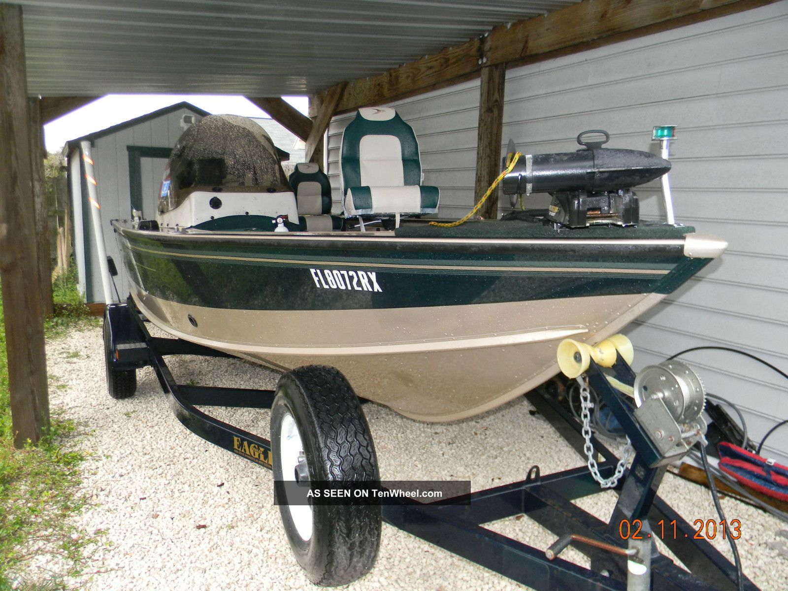 Pro Line Boats >> 1999 Lund 1800 Pro V
