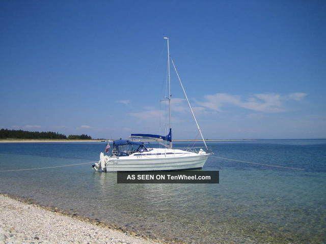2004 Odin Sailboats 28+ feet photo