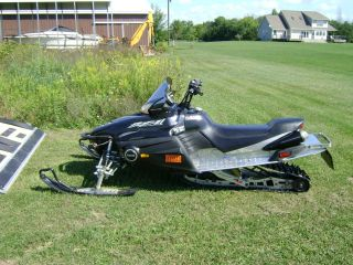 2003 Yamaha Rx - 1 photo
