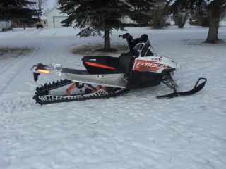 2009 Arctic Cat M1000 Sno Pro photo