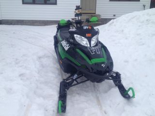 2005 Arctic Cat F7 photo