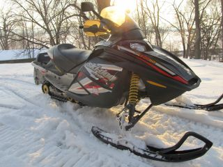 2005 Ski - Doo Mxz photo
