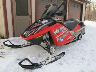 2005 Ski - Doo Gsx photo