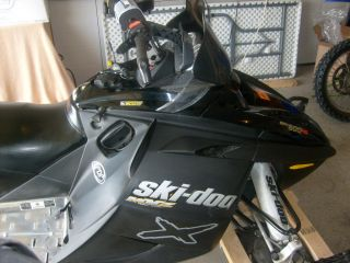 2003 Ski - Doo Mxz - Adrenaline photo
