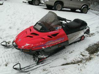 1997 Ski - Doo Formula S photo