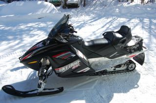 2005 Ski - Doo Gtx 550f photo