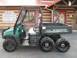 2004 Polaris Ranger photo