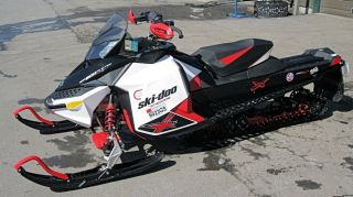 2011 Ski - Doo Renegade X photo