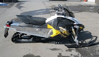 2011 Ski - Doo Tnt 800 Etec photo