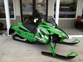 2013 Arctic Cat Procross F 800 Sno Pro Rr K photo