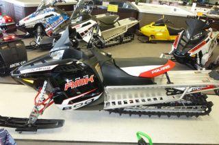 2012 Polaris Rmk 800 155