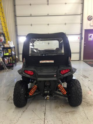 2011 Polaris Razr Le 800 photo