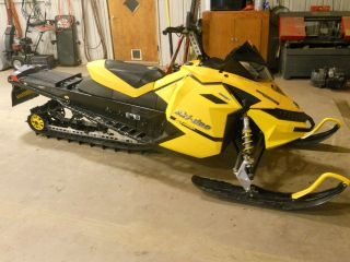 2009 Ski - Doo Summit photo